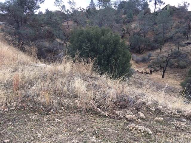 0 Lilley Mountain, Coarsegold, CA 93614 (#302318376) :: Ascent Real Estate, Inc.