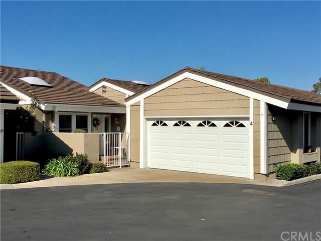 4 Greenbriar #34, Irvine, CA 92604 (#302318396) :: Ascent Real Estate, Inc.