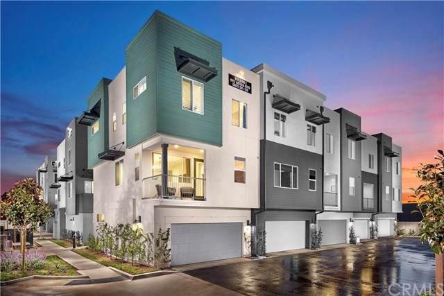 9956 Artesia Blvd #904, Bellflower, CA 90706 (#302318403) :: Ascent Real Estate, Inc.