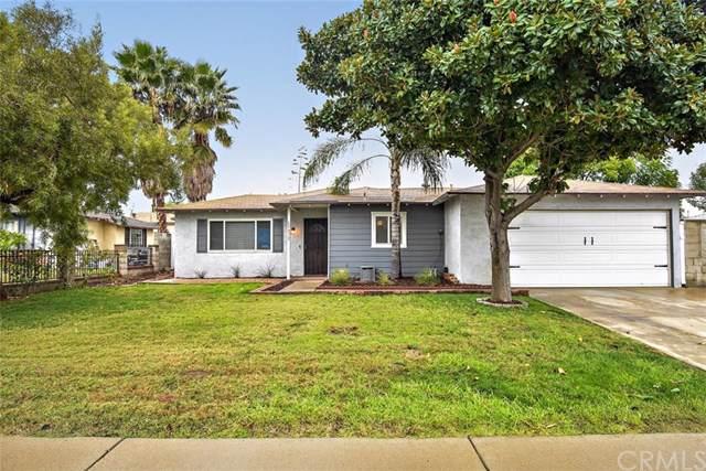 11972 Norwick Street, Rancho Cucamonga, CA 91739 (#302318418) :: Whissel Realty