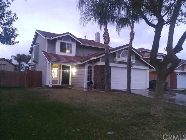 25232 Morning Dove Way, Moreno Valley, CA 92551 (#302318427) :: Keller Williams - Triolo Realty Group