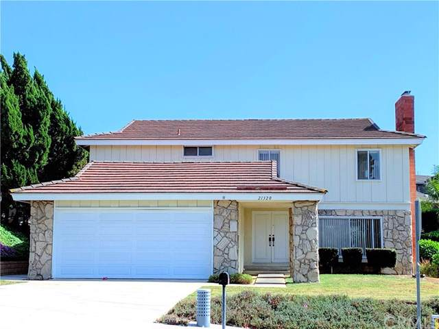 21320 Bella Pine Drive, Diamond Bar, CA 91765 (#302318457) :: Whissel Realty