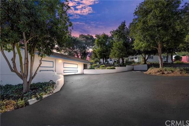 1259 Sugarbush Drive, Vista, CA 92084 (#302318461) :: Whissel Realty