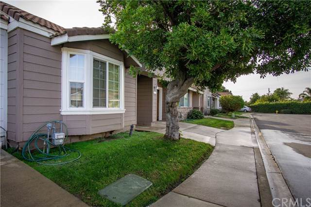 1624 Byron Court, Pomona, CA 91768 (#302318470) :: Ascent Real Estate, Inc.
