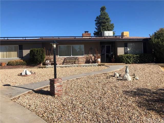 16488 Desert Knoll Drive, Victorville, CA 92395 (#302318478) :: Ascent Real Estate, Inc.