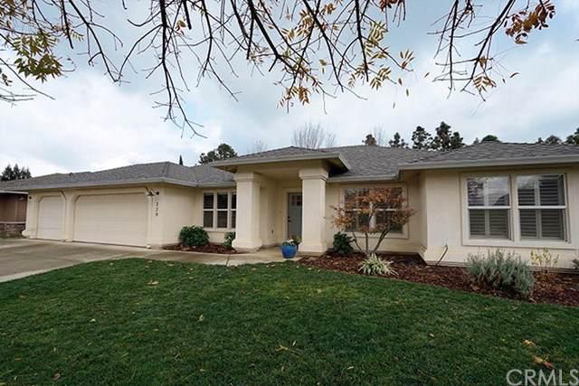 329 Denali Drive, Chico, CA 95973 (#302318589) :: Compass