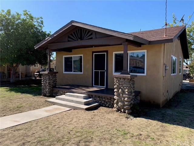 937 Ohio Street, Redlands, CA 92374 (#302318713) :: Whissel Realty