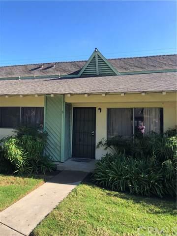 15712 Pasadena Avenue #8, Tustin, CA 92780 (#302318715) :: Pugh-Thompson & Associates
