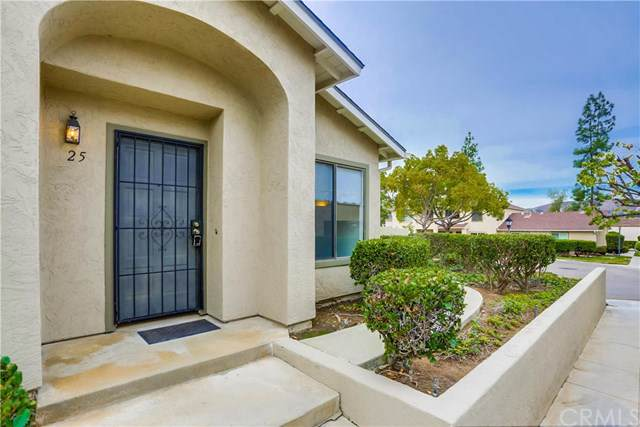 7979 Arly Court #25, Santee, CA 92071 (#302318724) :: Whissel Realty
