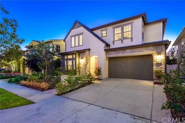 19741 Wardlow Lane, Huntington Beach, CA 92646 (#302318728) :: Compass