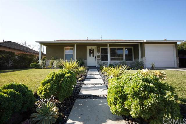13211 Silverbow Avenue, Norwalk, CA 90650 (#302318731) :: Whissel Realty