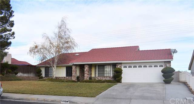 14124 Cortez, Victorville, CA 92392 (#302318738) :: Whissel Realty