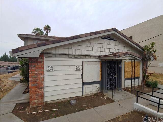 2002 Palm Avenue, Highland, CA 92346 (#302318823) :: COMPASS