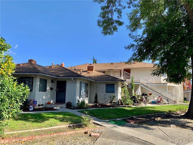 520 Cornell Drive, Arcadia, CA 91007 (#302318828) :: Keller Williams - Triolo Realty Group