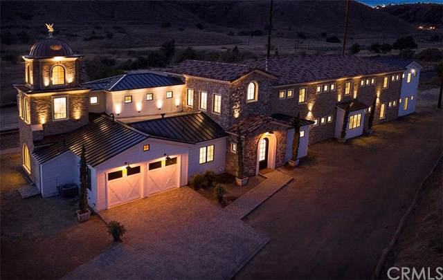 29835 Hidden Creek Drive, San Juan Capistrano, CA 92675 (#302318834) :: Whissel Realty