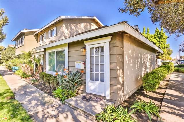 19958 Bushard Street, Huntington Beach, CA 92646 (#302318905) :: Compass