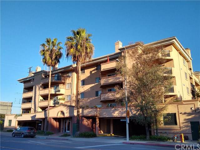 11410 Brookshire Avenue #328, Downey, CA 90241 (#302318909) :: Whissel Realty