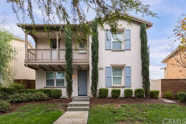 14415 Mountain Avenue, Chino, CA 91710 (#302318981) :: Whissel Realty