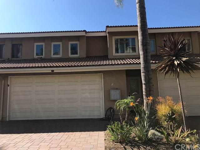 37 Vista Encanta #37, San Clemente, CA 92672 (#302319064) :: Pugh-Thompson & Associates