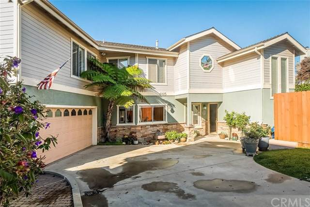 445 N 16th Street, Grover beach, CA 93433 (#302319086) :: Cane Real Estate