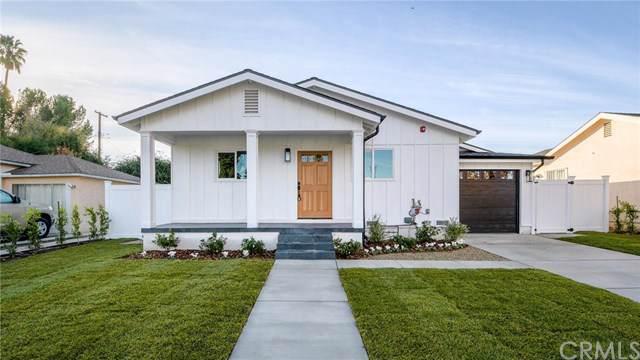 17400 Bullock Street, Encino, CA 91316 (#302319089) :: Wannebo Real Estate Group