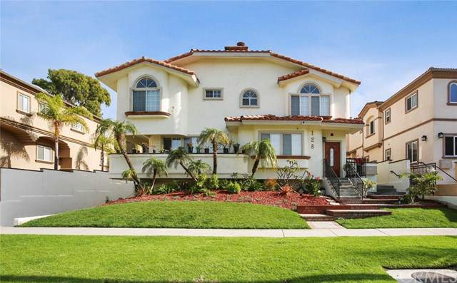 128 S Broadway D, Redondo Beach, CA 90277 (#302319114) :: Whissel Realty