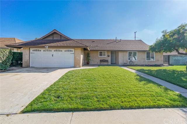 656 Strongbow Drive, Diamond Bar, CA 91765 (#302319141) :: Whissel Realty