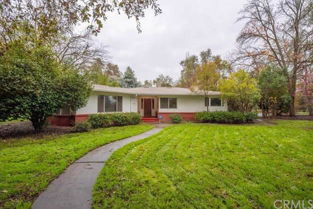 3415 Rodgers Avenue, Chico, CA 95928 (#302319142) :: Whissel Realty