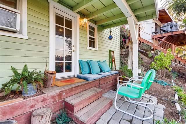 1922 Whitmore Avenue, Silver Lake, CA 90039 (#302319183) :: Pugh-Thompson & Associates