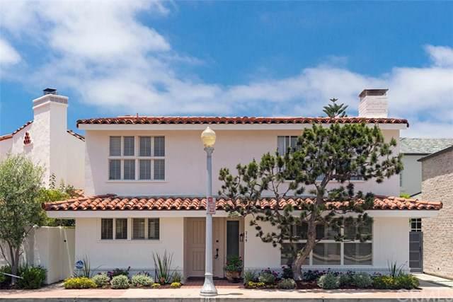 215 Via Genoa, Newport Beach, CA 92663 (#302319187) :: Pugh-Thompson & Associates