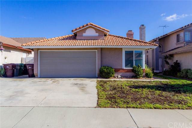 14156 Saint Tropez Court, Moreno Valley, CA 92553 (#302319199) :: Whissel Realty