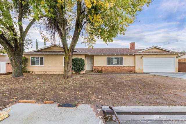 1225 Antonell Court, Beaumont, CA 92223 (#302319251) :: Whissel Realty