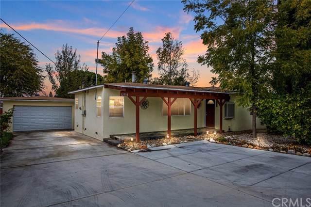 12538 5th Street, Yucaipa, CA 92399 (#302319343) :: Whissel Realty
