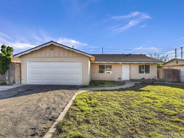26647 Union Street, Highland, CA 92346 (#302319546) :: Whissel Realty