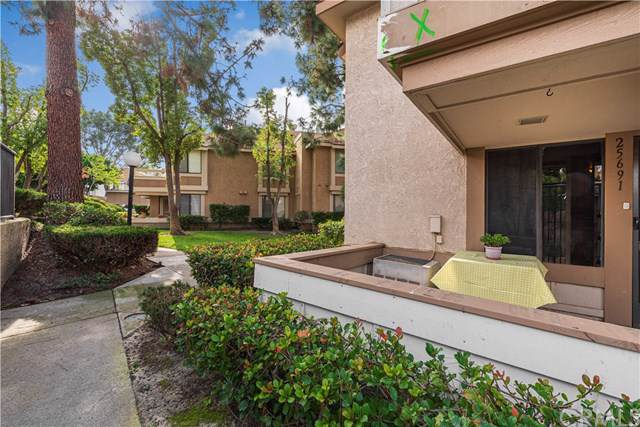 25691 Sycamore Pointe 3B, Lake Forest, CA 92630 (#302319551) :: Whissel Realty