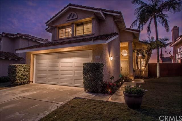 13486 Russet Leaf Lane, San Diego, CA 92129 (#302319652) :: Farland Realty