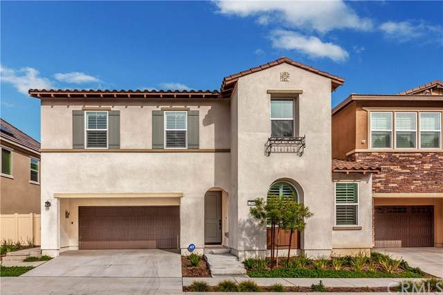 2042 Bluff Road, Chino Hills, CA 91709 (#302319669) :: Whissel Realty