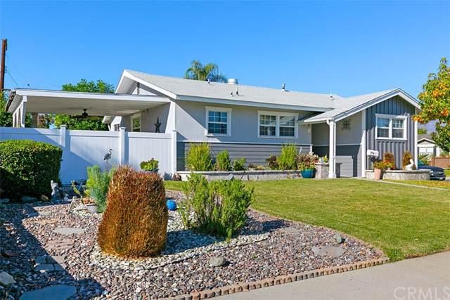 365 S Rosalinda Avenue, Azusa, CA 91702 (#302319723) :: Ascent Real Estate, Inc.