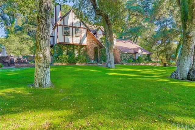 37170 Oak Grove Road, Yucaipa, CA 92399 (#302319730) :: Whissel Realty