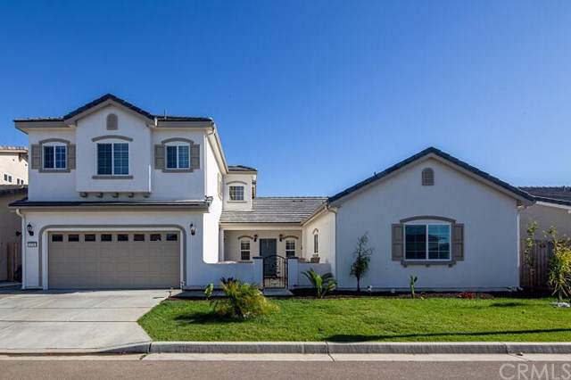 1550 S Oberlin Court, Santa Maria, CA 93458 (#302319825) :: Whissel Realty