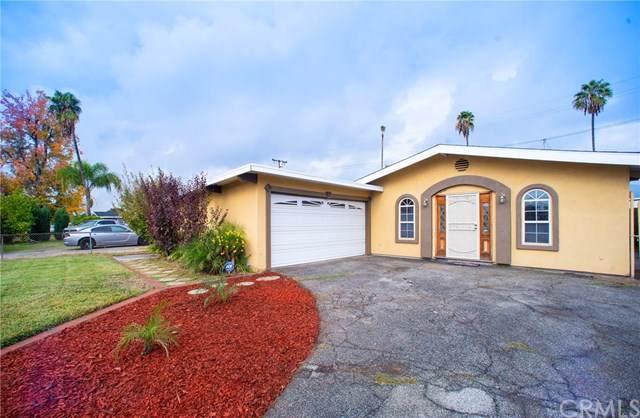 18415 E Gladstone Street, Azusa, CA 91702 (#302319853) :: Ascent Real Estate, Inc.