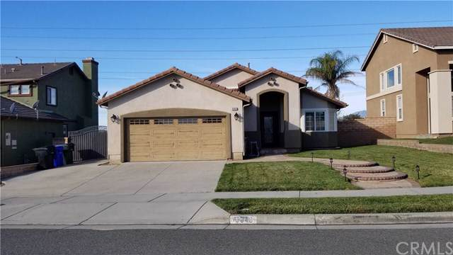6646 Cheshire Place, Rancho Cucamonga, CA 91739 (#302319908) :: Whissel Realty