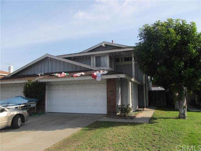 265 S Foley Place, Orange, CA 92868 (#302319910) :: Farland Realty