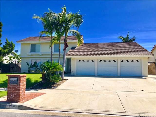 1424 Paseo Grande, Fullerton, CA 92833 (#302319940) :: Farland Realty