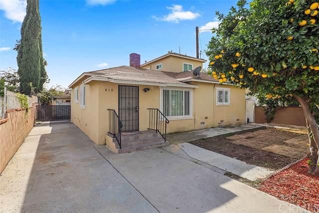 810 E Emerson Avenue, Monterey Park, CA 91755 (#302319943) :: Farland Realty