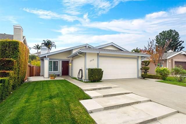 24186 Zancon, Mission Viejo, CA 92692 (#302319974) :: Whissel Realty