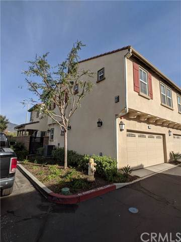 14975 S Highland Avenue #46, Fontana, CA 92336 (#302319976) :: Whissel Realty