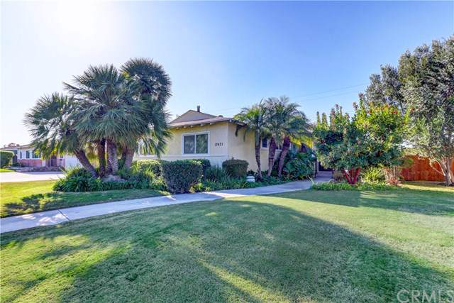 13421 Jessica Drive, Garden Grove, CA 92843 (#302320006) :: Whissel Realty