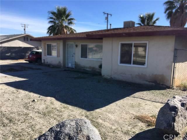 415 W Avenida Cerca, Palm Springs, CA 92262 (#302320036) :: Whissel Realty