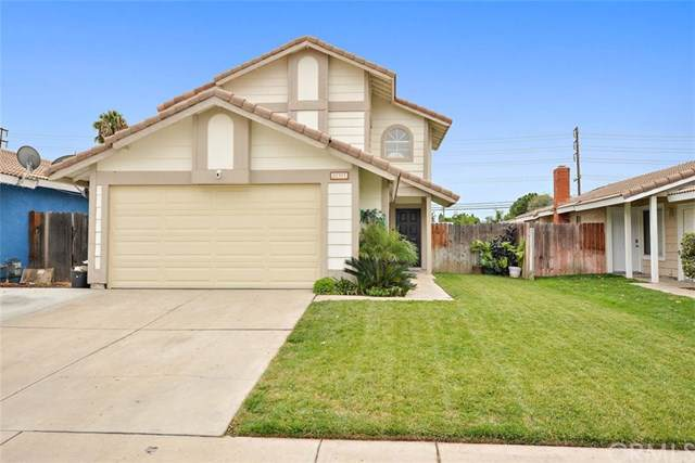 27373 Rustic Lane, Highland, CA 92346 (#302320049) :: Whissel Realty
